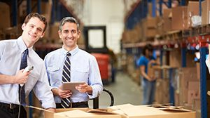 Take Back Control of Your Warehouse Management